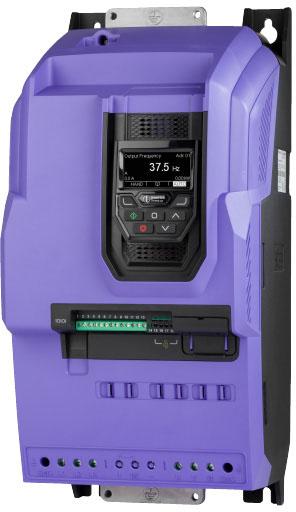 Optidrive Eco IP20 Size 5
